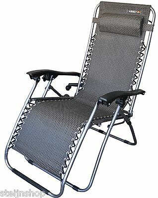 RELAX CHAISE FAUTEUIL JARDIN ET CAMPING 5 POSITIONS neuf!!!!