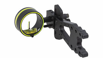 Hha Archery-Brushfire Fixed Pin Sight Bf-3019 Rh