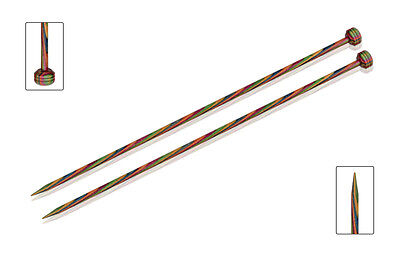 KnitPro 30cm SYMFONIE Knitting Needles. Free UK P&P. KnitPro Symphonie.