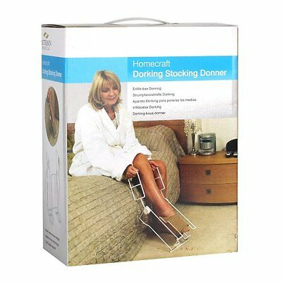Homecraft Dorking Donner Stocking Aid Health & Beauty Medical Mobility Enables