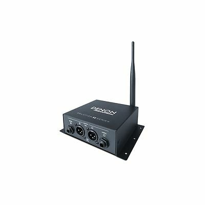 Denon Professional DN-200WS Wi-Fi Audio Streamer For AirPlay & DLNA