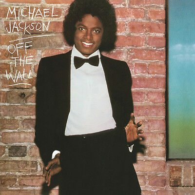Michael Jackson - Off the Wall [New Vinyl]