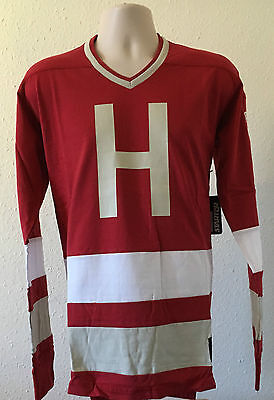Hilldale Giants American Baseball Jersey No 24 Red