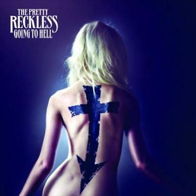 The Pretty Reckless - Going To Hell New Cd