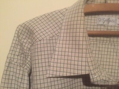 GREAT Men's Ryedale Country Equestrian Shirt 3XL XXL Shirt FREE P&P