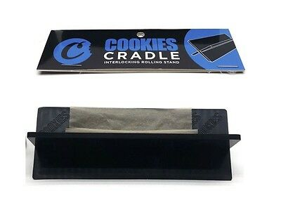 Cookies SF Cradle Interlocking Rolling Stand *Free Shipping* Berner