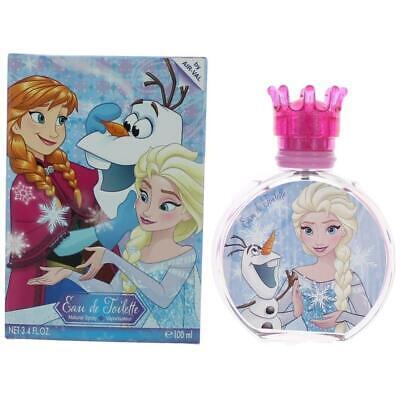 Disney Frozen 100ml EDT (L) SP Womens 100% Genuine (New)