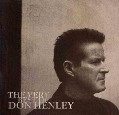 Don Henley - The Very Best Of Don Henley New Cd