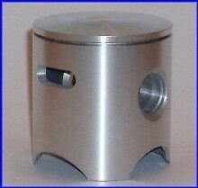 KIT SET PISTON PISTONE KOLBEN CON FASCE CAGIVA 125 MITO S.P. Cil.Nickel 1993-'99