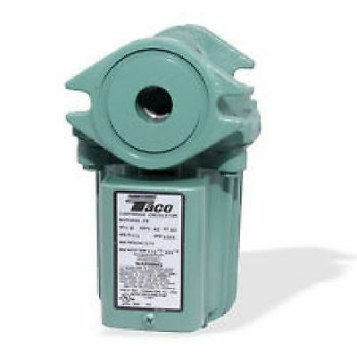Taco 009-HBF5-J Bronze Cartridge - Pump For Outdoor Wood Boiler