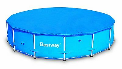 Swimming Pool Cover Garden Above Ground Swimming Pools Debris Cover Bestway 15ft