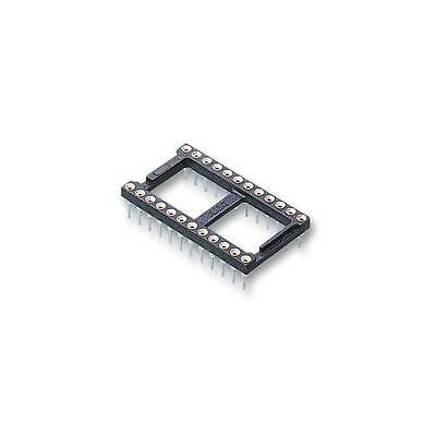 634008 Ic Socket 8 Pin 0.3