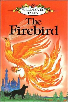 The Firebird (Ladybird Well-Loved Tales) by Aitchison, Dorothy Hardback Book