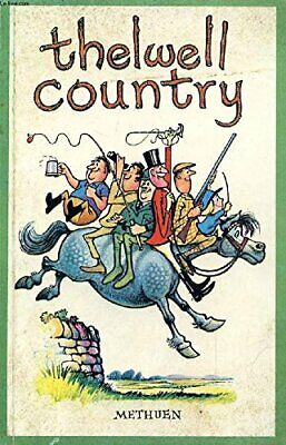 Thelwell Country, Thelwell Paperback Book The Cheap Fast Free Post