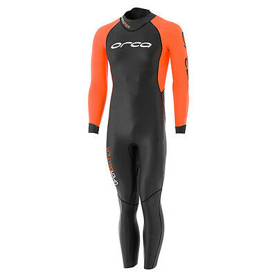 ORCA Openwater Mens Wetsuit. Several Sizes -  Brand New