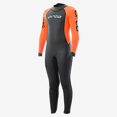 ORCA Junior Open Squad Wetsuit. Several Sizes - Brand New