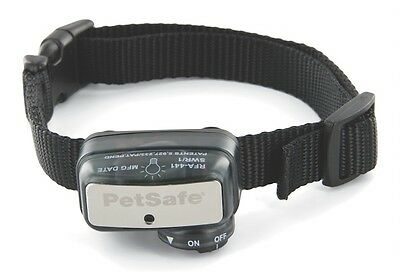 Petsafe Little Dog Puppy Anti Bark Collar Noise Control No More Barking