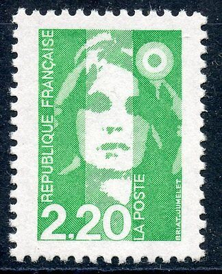 Stamp / Timbre France Neuf N° 2790 ** Marianne Du Bicentenaire