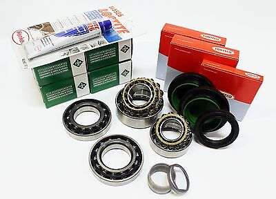 BMW 1 Series / 3 Series Diff Differential Bearing Kit 116 118 120 316 318 320
