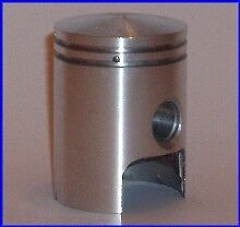 KIT PISTON PISTONE KOLBEN PISTONS CON FASCE GILERA 50 Eaglet 1993-'98 Cil.Nickel