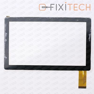Touchscreen Digitizer Display Glas für Alldaymall A88X 7 Inch Tablet PC