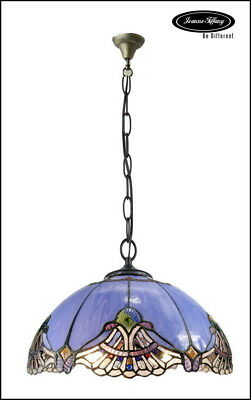 "In Stock now@Large18"" Classical Baroque Style Top Quality Tiffany Pendant Lamp"