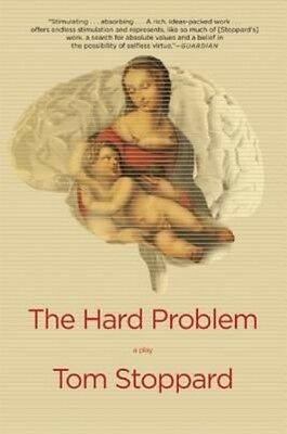 The Hard Problem: A Play by Tom Stoppard Paperback Book (English)