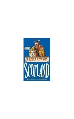 Scotland (Horrible Histories Special) by Deary, Terry Paperback Book The Cheap