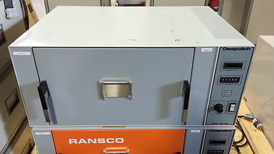 Despatch 900 Series 926 Environmental Test Chamber / Temperature Oven