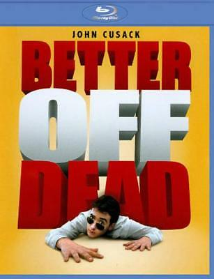 Better Off Dead New Blu-Ray