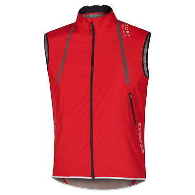 Gore Bike Wear Oxygen Windstopper As Weste