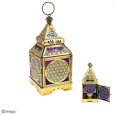 2 orientalische laternen teelicht lampen silber alu 18 cm wie neu eur 12 00 picclick de. Black Bedroom Furniture Sets. Home Design Ideas