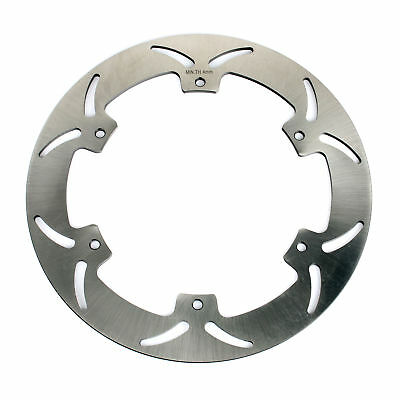 320mm Round Front brake rotor disc for Yamaha XJ 600 N S Diversion 1991-1997
