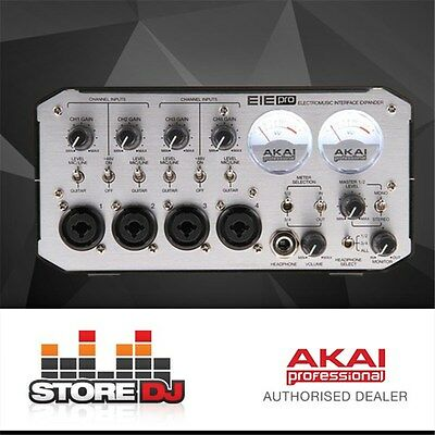 Akai EIE Pro 24/96 Audio Interface