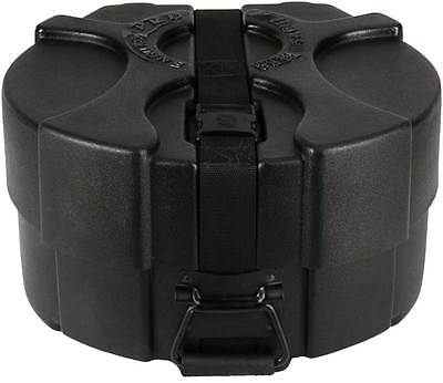 Humes & Berg Enduro Pro EP474BKSP 5.5 x 14 Inches Snare Drum Case with Foam
