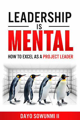 Leadership Development eBook (Leadership Is Mental)