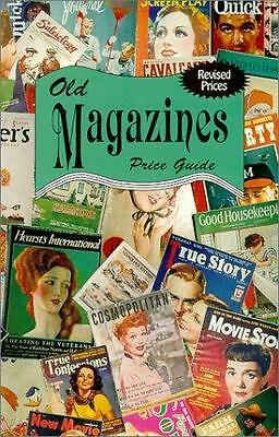 Old Magazines Price Guide by L-W Book (Other Contributor) Sales
