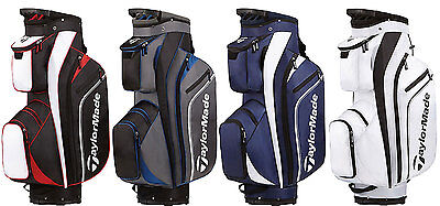 TaylorMade TM 4.0 Pro Golf Cart Bag New - Choose Color!