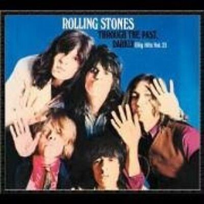 The Rolling Stones - Big Hits: Through the Past Darkly 2 [New CD] UK - Import
