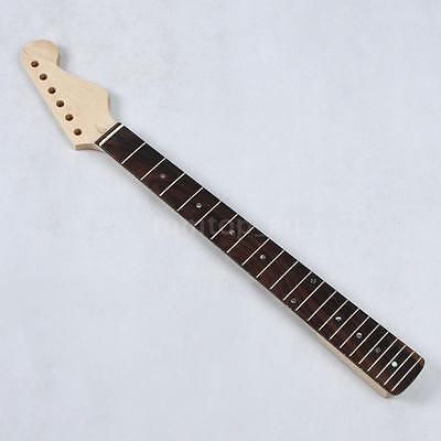 Replacement Maple Neck Rosewood Fingerboard for Electric Guitar NEW BRAND N8S8