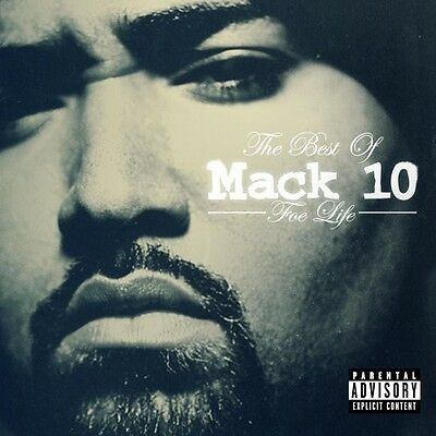 Mack 10 - Foe Life: Best of Mack 10 [New CD] Explicit