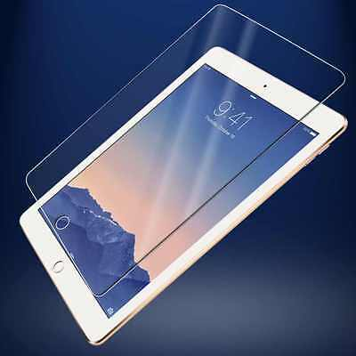 """Premium Quality Tempered Glass Screen Protector for New Apple iPad Pro 12.9"""""""