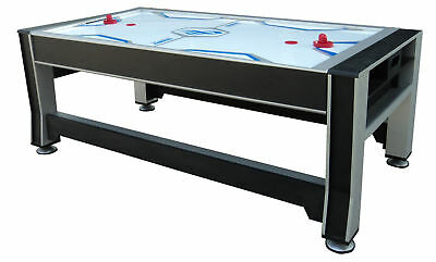 Triumph Sports USA 3-in-1 7' Rotating Game Table