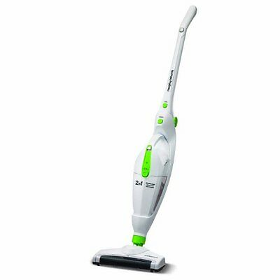 Morphy Richards 731000 2-in-1 Cordless Bagless Daily Vacuum Cleaner