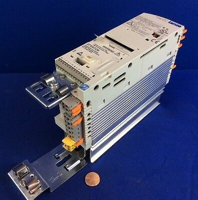Lenze 8200 Vector Frequency Inverter E82Ev751_4C200 W/ E82Zafsc Function Module