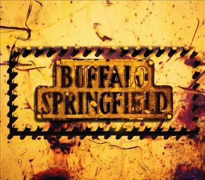 Buffalo Springfield - Buffalo Springfield [Box Set] New Cd