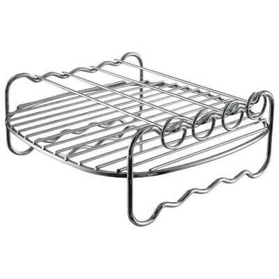 Philips HD9904/00 Double Layer/Skewer Cooking Tray for HD9220/HD9230 Airfryer