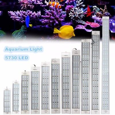 Chihiros A-Series Aquatic Aquarium 12-39W 5730 SMD LED Fish Tank Light 20-60cm