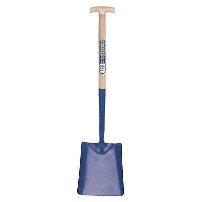 Draper Expert Solid Forged Square Mouth Work Shovel With Ash Shaft - 10873