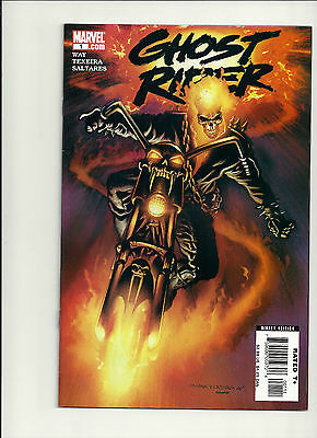 Ghost Rider   #1  NM   (2006 Series)